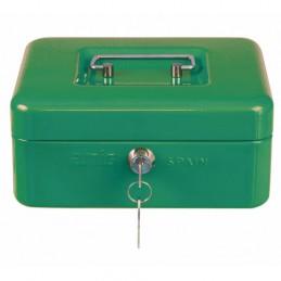 Zielona kasetka na...