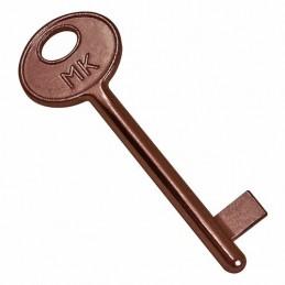 Klucz surówka do PATENT brąz