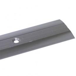 Listwa dywanowa 1-820 srebrna