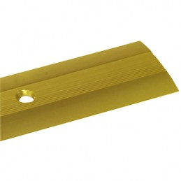 Listwa dywanowa 1-820 złota
