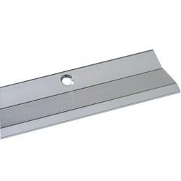 Listwa dywanowa 2-720 srebrna