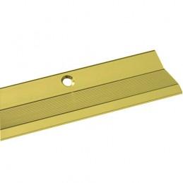 Listwa dywanowa 2-820 złota