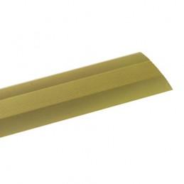 Listwa dywanowa 3-820 złota