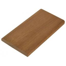 Listwa drewniana 90x9mm dł....