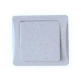 Łącznik 3540 przyciskowy biały