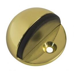 Odbój 100 złoty z czarną gumką