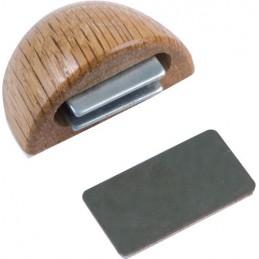Odbój magnetyczny drewniany...