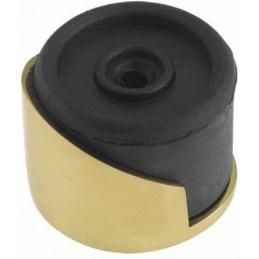 Odbój drzwiowy guma/złoty 38mm