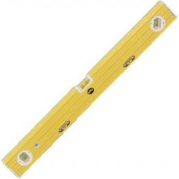 Poziomica 251-50cm żółta...