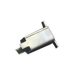 Redukcja trzpienia 8-6mm AMIG