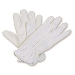 Rękawice 601-10 baweł....