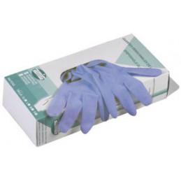 Rękawice nitrylowe 15804...