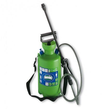 Rozpylacz 2500-10L zielony