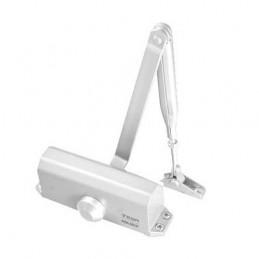Samozamykacz CT50023 biały