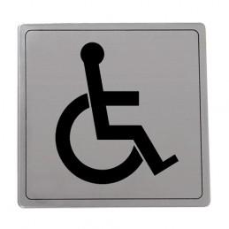 Tabliczka Niepełnosprawni...