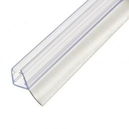 Uszczelka PVC jednowargowa...