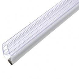 Uszczelka PVC z listwą...