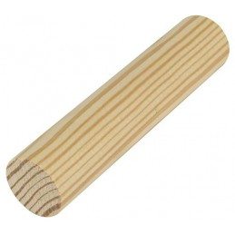 Wałek drew. 80 fi-17 buk 2,5m