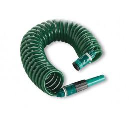 """Wąż ogrodowy spiralny 1/2""""..."""