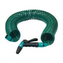 Wąż ogrodowy spiralny...
