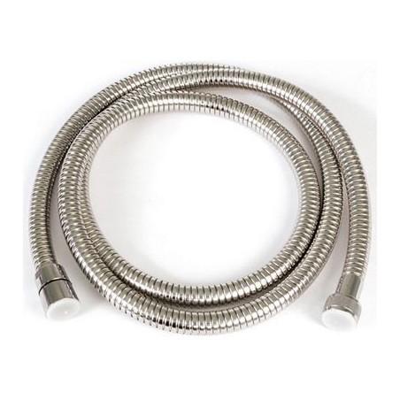 Wąż prysznicowy 9901-1,7-2,2m inox