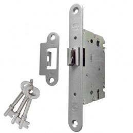 Zamek 4201 70/50 klucz...