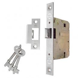 Zamek 4300 70/50 klucz...