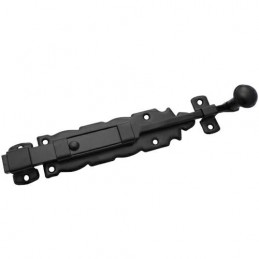 Zasuwa 411-200 czarna