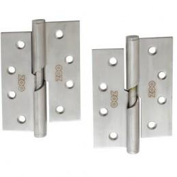 Zawias drzwiowy 102x76x2,5...