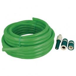 Wąż ogrodowy 3-warstwowy...